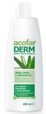 Acofarderm Locion Corporal Aloe vera 400 ml