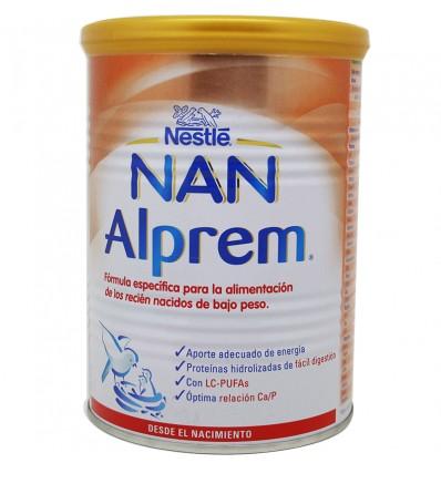 Nan Alprem Prematuros 400 gramos