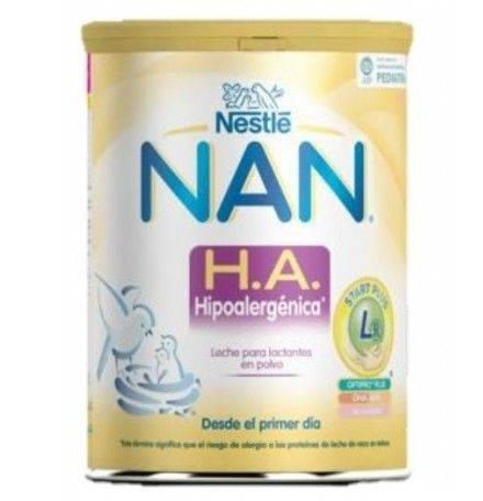 Nan HA 800 gramos