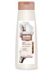 Acofarderm Gel de Baño Leche Algodon 750 ml
