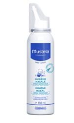 Mustela Spray Isotónico Higiene Nasal 150 ml