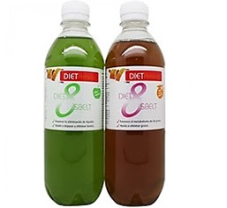 Dietsbelt 8 Botellas