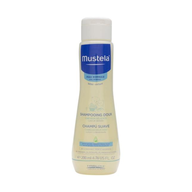 Mustela Champu 200 ml