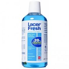 Lacer Colutorio 500 ml + 100ml Gratis