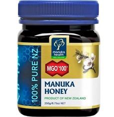 Manuka Health Miel Mgo 100 250 g