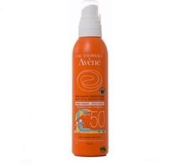 Avene Solar SPF50 Spray Niños 200 ml