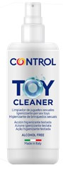 Control Toys cleanser Limpiador Juguetes