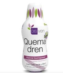 Disven QuemaDren 500 ml