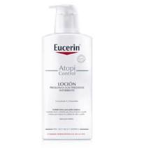 Eucerin Atopi control Locion 400 ml