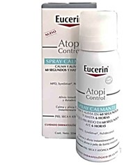 Eucerin Atopi control Spray Calmante 50 ml
