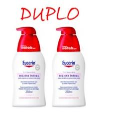 Eucerin Higiene Intima 250 ml + 250 ml Duplo