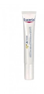 Eucerin Q10 Active Contorno de Ojos 15 ml