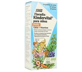 Floradix Kidervital 250 ml