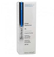 Neostrata Sheer Hydration HL Crema Antiarrugas 50ml
