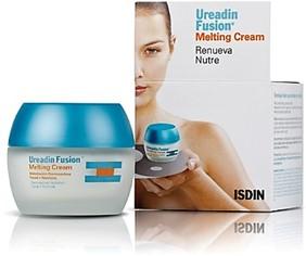 Ureadin Fusion Melting Cream Piel normal y seca 50 ml