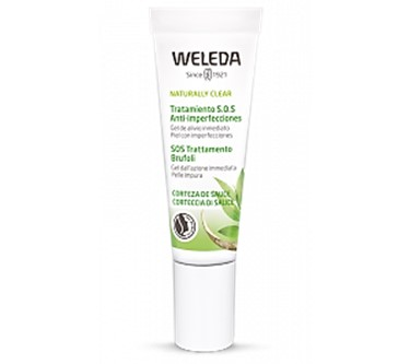 Weleda Naturally Clear Corrector Anti-imperfecciones 10ml