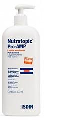 Nutratopic Pro Amp Locion 400 ml