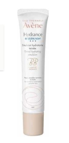 Avene Hydrance Bb Ligera Emulsion Hidratante 40 ml