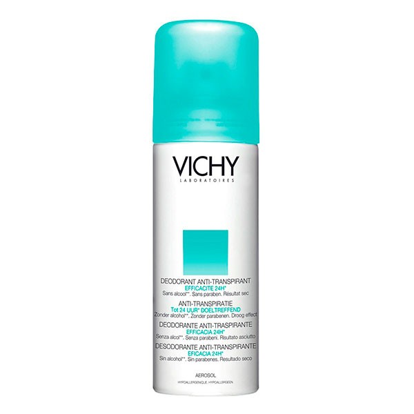 Vichy Desodorante Anti - Transpirante Spray 48 horas 125 ml