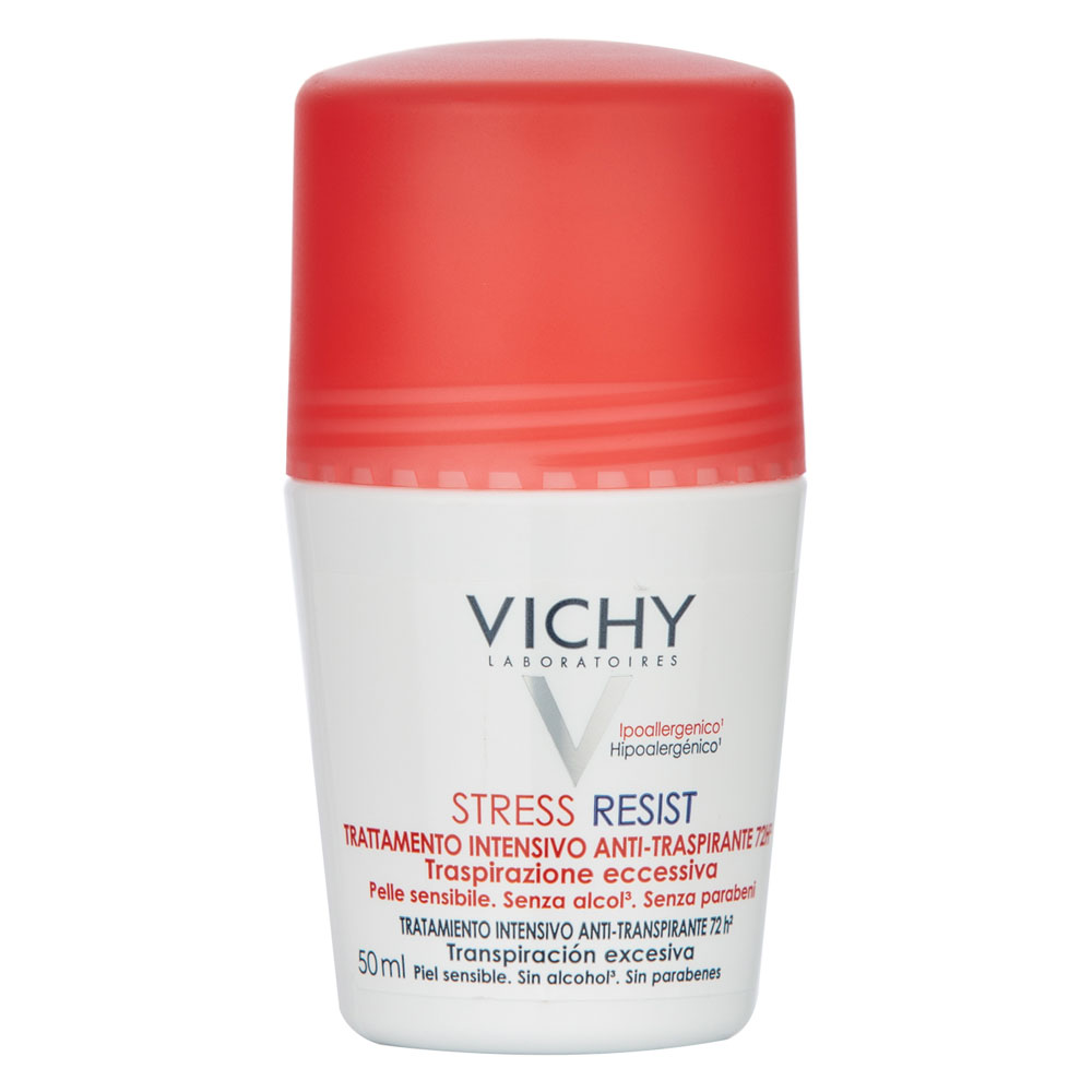 Vichy Desodorante Stress Resist 50 ml