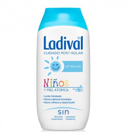 Ladival Niños After Sun 200 ml