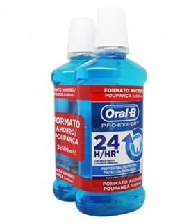 Oral B Protección Profesional Colutorio 1000 ml