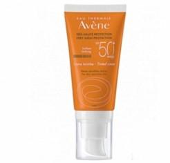 Avene Solar SPF50 Crema 50ml