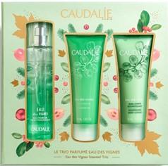 Caudalie Cofre Eau Des Vignes Perfume 50ml Gel 50ml Locion 50ml Locion 50ml