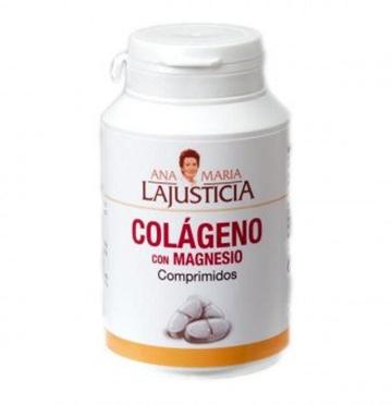 Ana María Lajusticia - Colágeno con magnesio – 900 comprimidos
