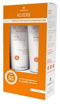 Heliocare Advanced Spray Spf50 Protector Solar Duplo 2x200ml
