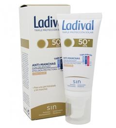 Ladival 50 Antimanchas Color 50 ml