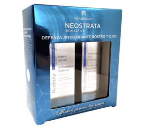 Neostrata Skin Active Matrix Serum 30 ml Contorno de Ojos 15g
