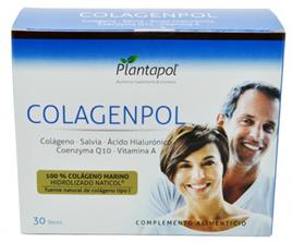 Plantapol ColagenPol 30 Sticks