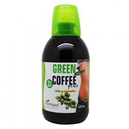 Plantapol Green Coffee Plus 500 ml