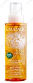 Caudalie Aceite Solar Embellecedor Spf30 150 ml