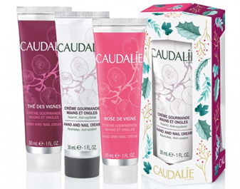 Caudalie Crema Manos Trio 90 ml Tres Fragancias