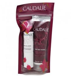 Caudalie The Des Vignes Crema Manos 30 ml Labial 4.5 g Pack Duo