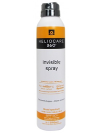 Heliocare 360 Invisible Spray Wet Skin 200 ml