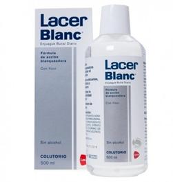 Lacer Blanc Colutorio Citrus 500 ml