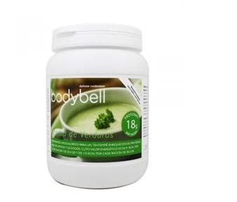 Bodybell Bote Verduras 450 g