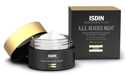 Isdinceutics Age Reverse Night Crema 50 ml