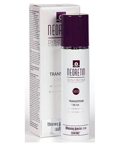 Neoretin Transition Crema Despigmentante 50 ml