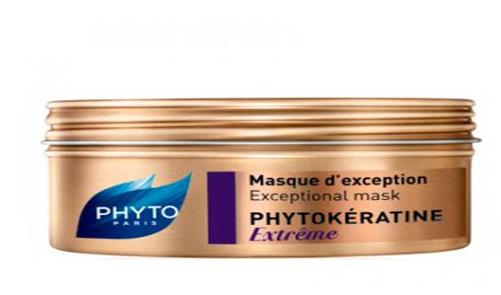 Phyto Phytokeratine Extreme Mascarilla 200 ml