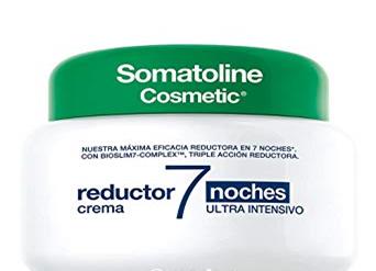 Somatoline Reductor 7 Noches 450 ml