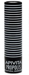 Apivita Balsamo Labial Grosella Negra 4 g