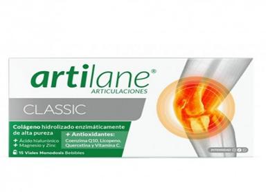 ArtilaneClassic 15 Viales
