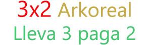 Promocion arkocapsulas