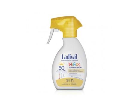 Ladival Niños 50 Spray 200 ml