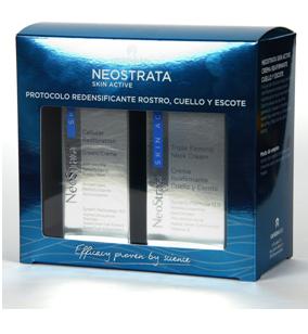 Neostrata Skin Active Crema Cellular 50 ml Crema Reafirmante Cuello 80 g
