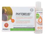 Phytorelief 36 Comprimidos + Gel Antiséptico 60 ml